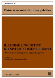ilregimelinguistico